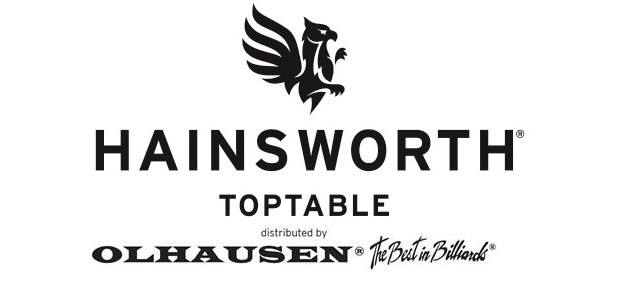 Hainsworth Distributed by Olhausen