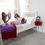 Harlequin Children Pink Cherry & Orchid 13