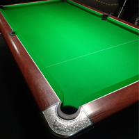 SOUTH WEST POOL AND SNOOKER
