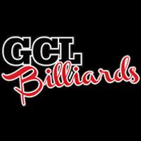 GCL BILLIARDS SNOOKER & POOL