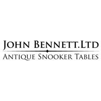 JOHN BENNETT BILLIARDS LTD