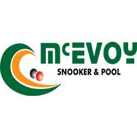 MCEVOY SNOOKER & POOL